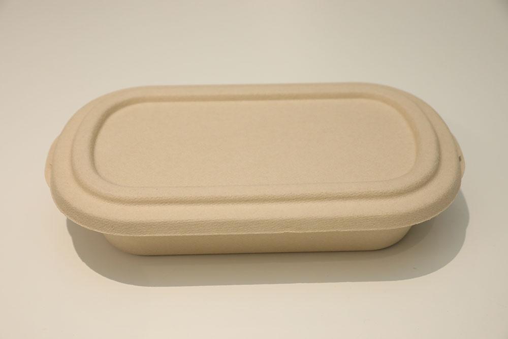 850ml午餐盒蓋T扣-L233xW135xH11