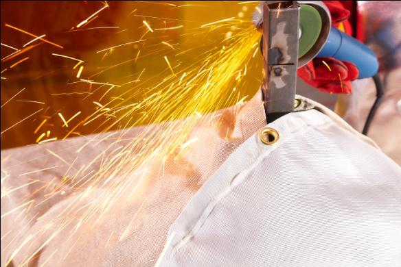 ACME电焊毯/垫