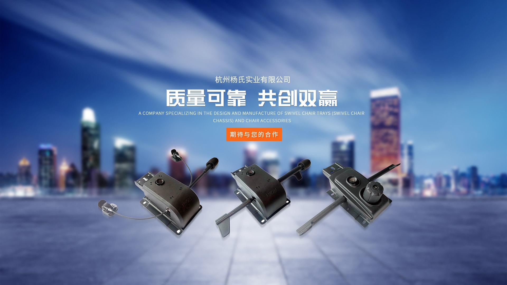 杭州杨氏实业有限公司