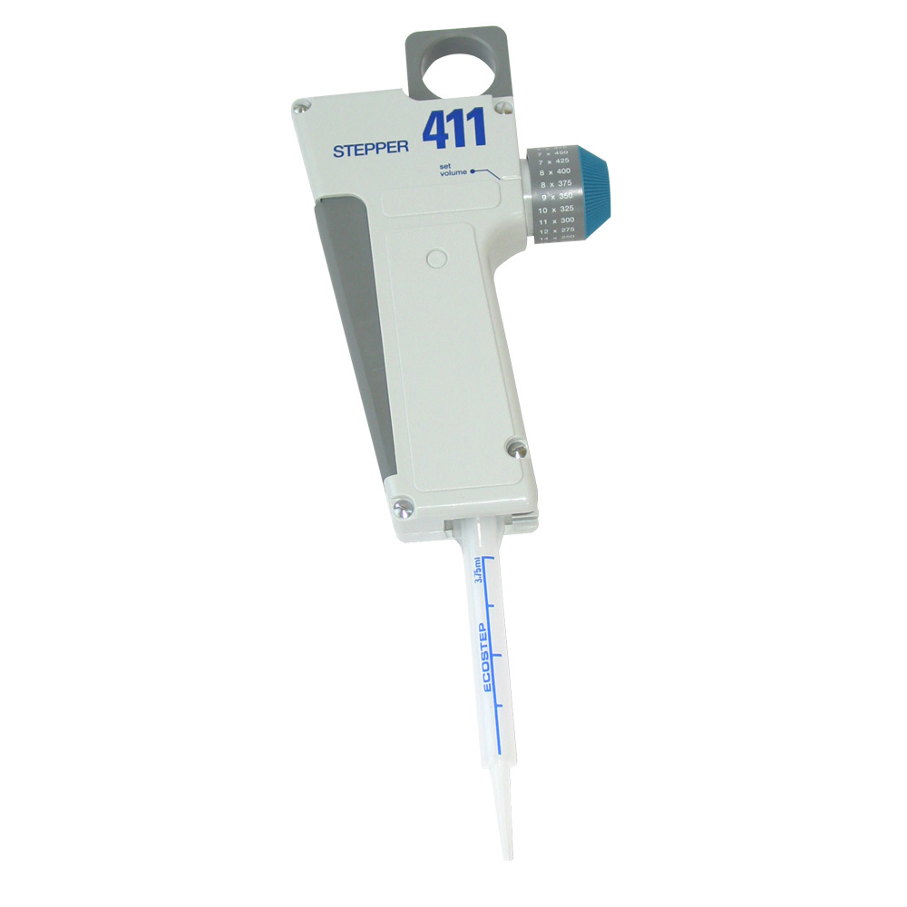 StepperTM 连续注射移液器