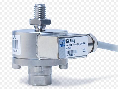 HBM U2A系列称重传感器