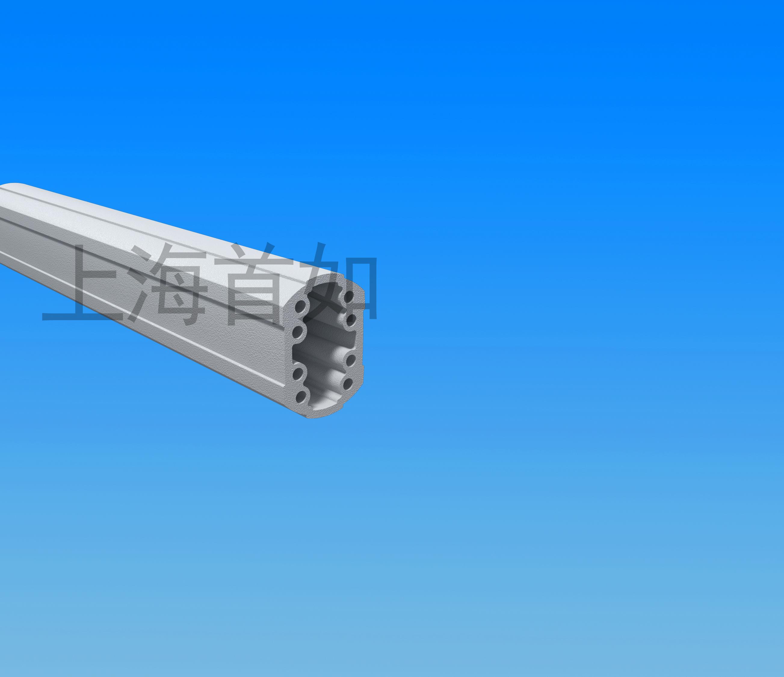 CP60 支撐型材