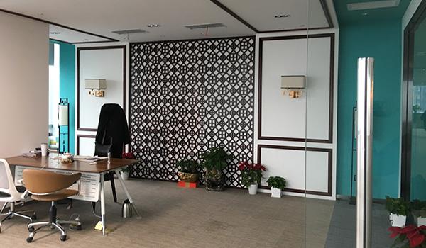 三草两木武汉办公室