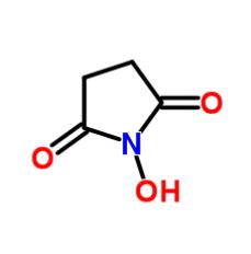 N-羟基琥珀酰亚胺,HOSU,CAS # 6066-82-6