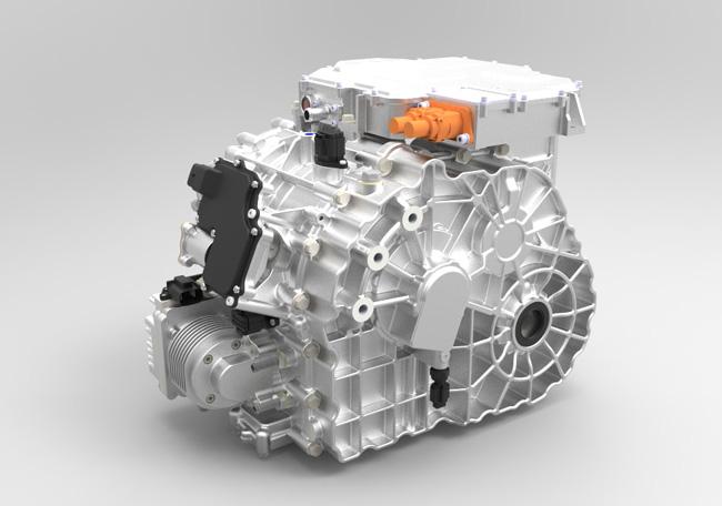 纯电动EV