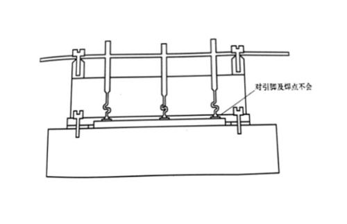 IGBT模块焊接