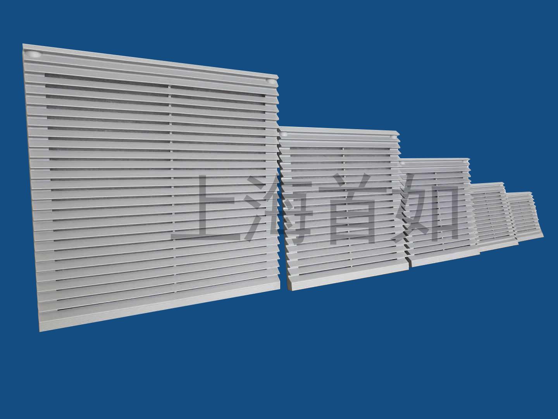 66系列 機柜風扇550-900m3/h