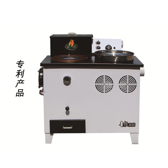 使用生物質顆粒供暖的水暖爐和風暖爐有什么區別!