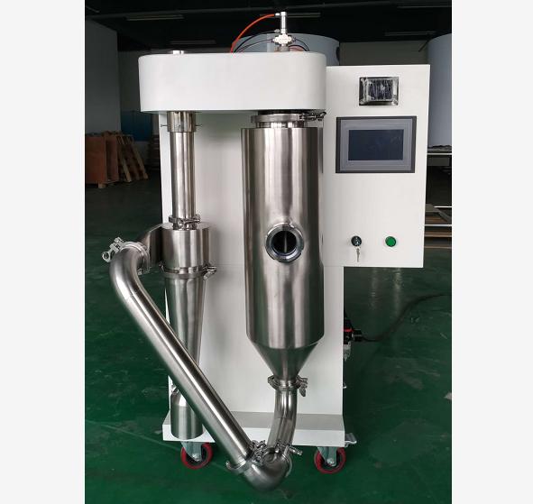 咖啡实验室喷雾干燥机