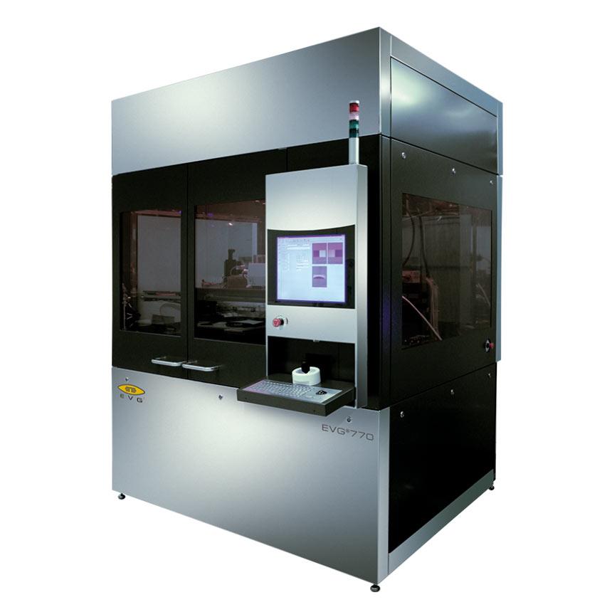 EVG770 分步重復納米壓印光刻機
