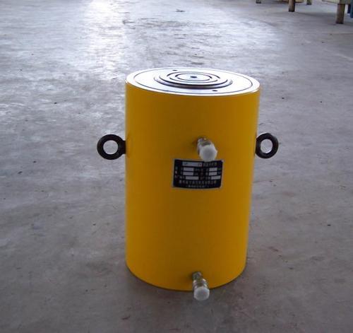 液压千斤顶在狭隘空间应该怎样运用