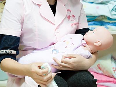 母婴护理师(月嫂)