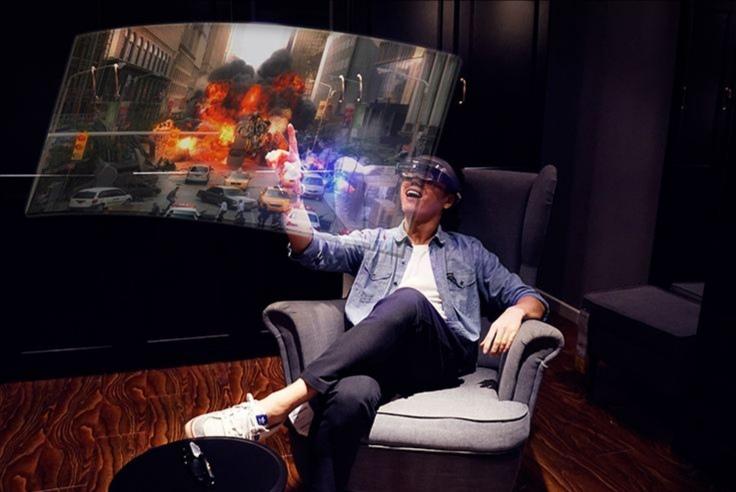 VR是如何在展馆中应用的