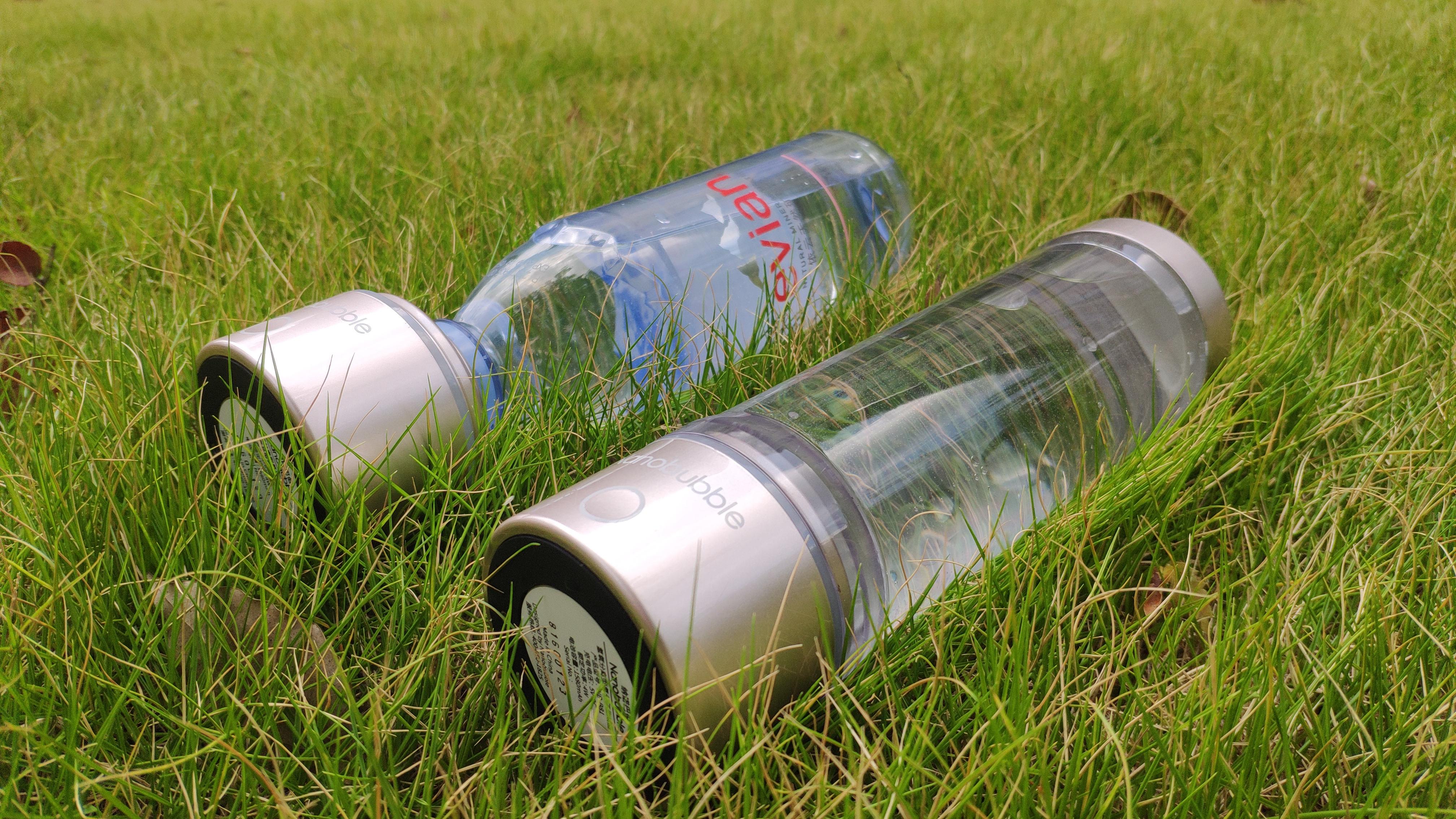 纳诺巴伯富氢水杯