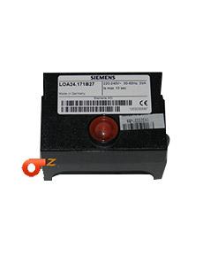 LOA24.171B27SIEMENS(西门子)控制器