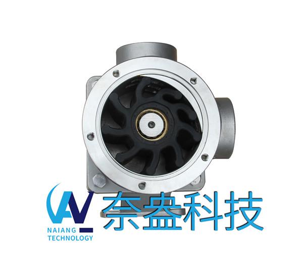 食品级柔性叶轮泵SP220、船用叶轮泵