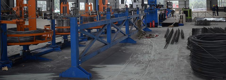 装配式建材厂家
