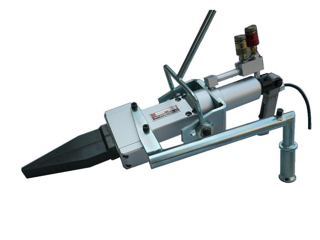 鑄件澆冒口分離器EP-150(32)