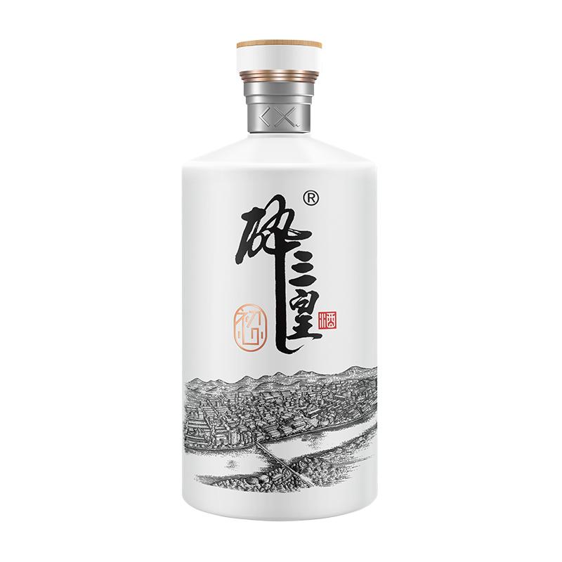 醉至尊国际 app酒(捌年陈)