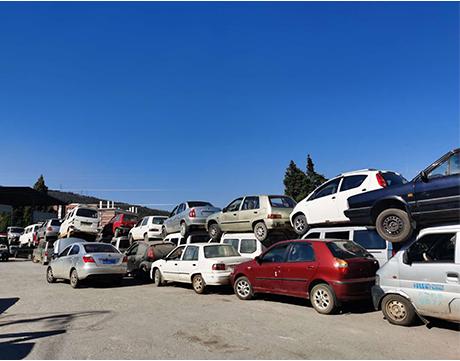 正规的汽车回收机构