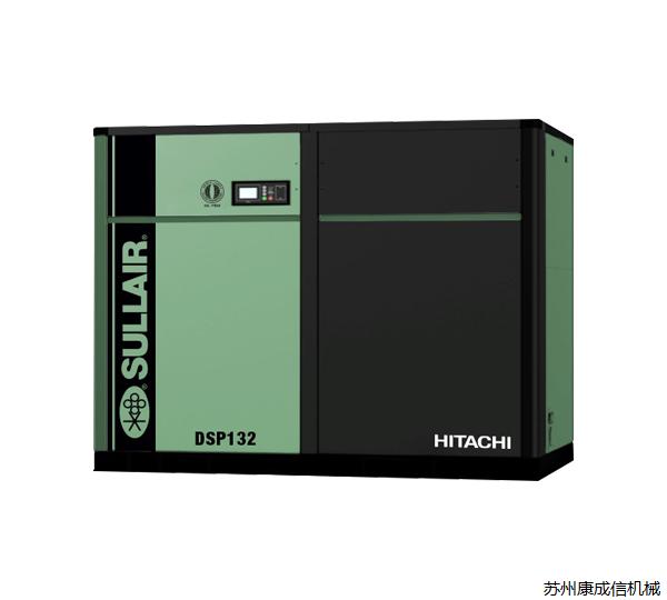 DSP系列干式无油螺杆空气压缩机「康成信」