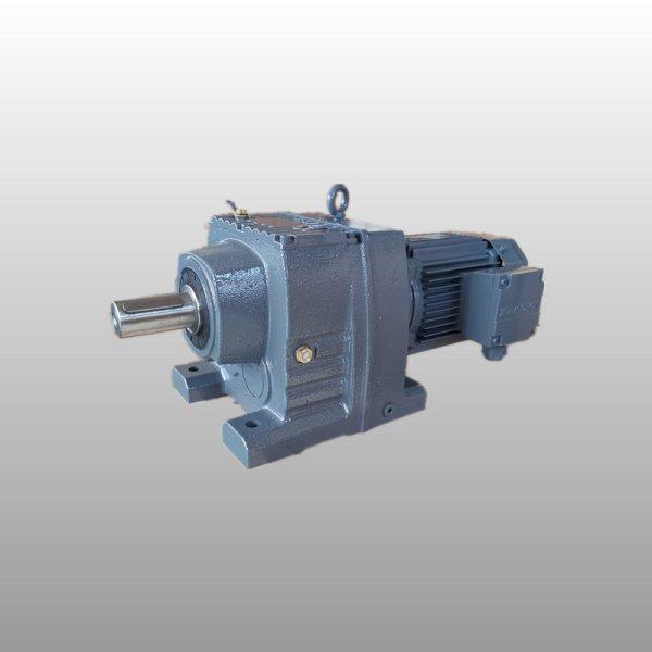 R67减速机,R67减速电机,R67减速箱