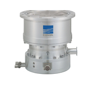 Model EBT 涡轮分子泵