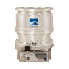 Model EMT 涡轮分子泵