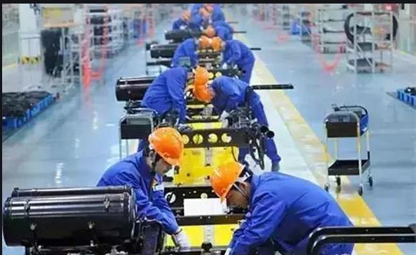 机械行业解决方案