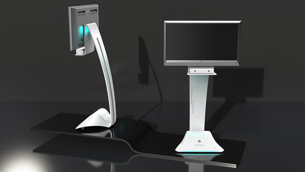 虚拟康复评估系统设计