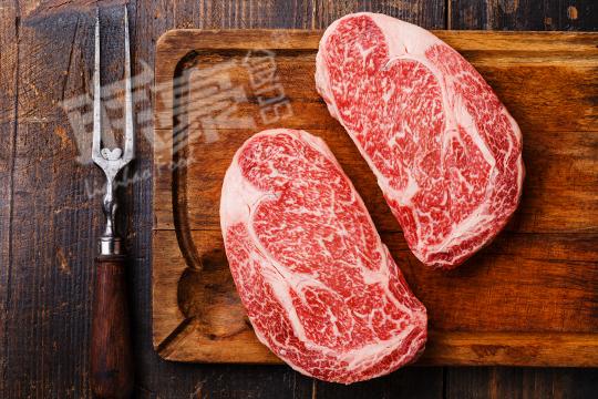 原香眼肉牛排