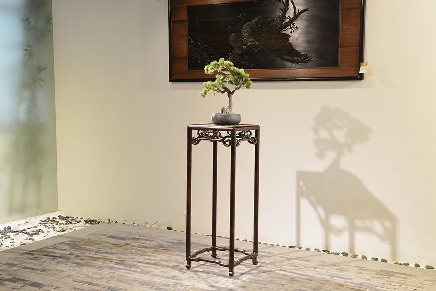 明式家具的藝術特點