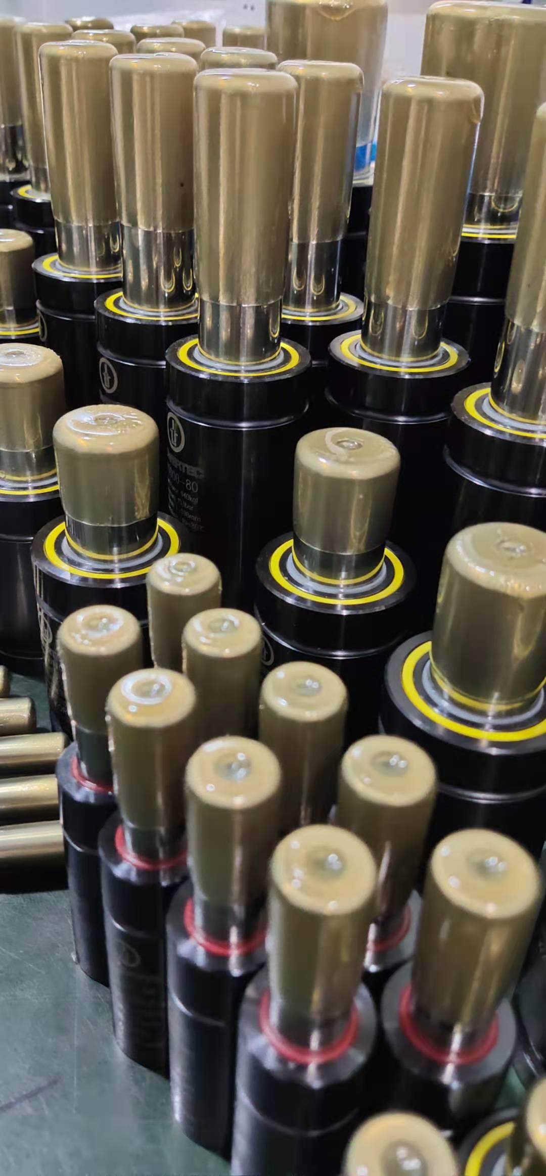 韩国进口POWERTEC氮气弹簧价格
