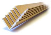 出口品纸护角可循环利用的绿色包装材料