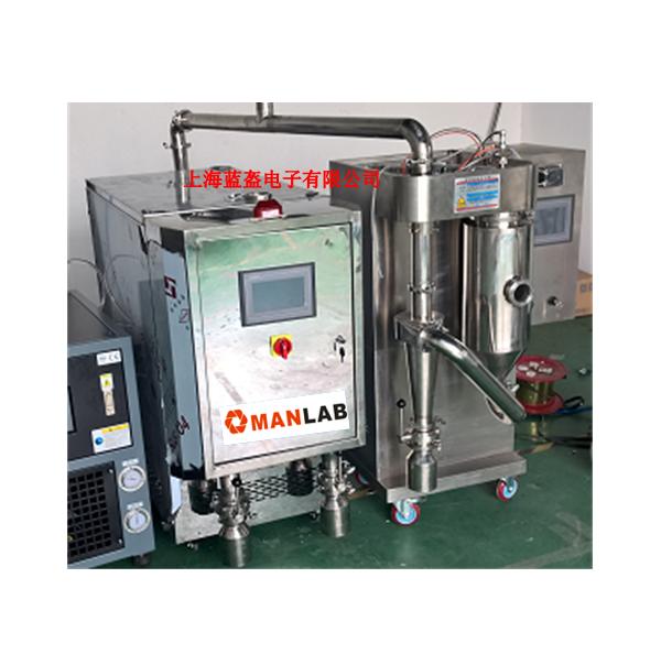 有机溶剂实验室喷雾干燥机