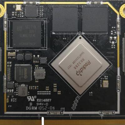 RK3288 I965核心板