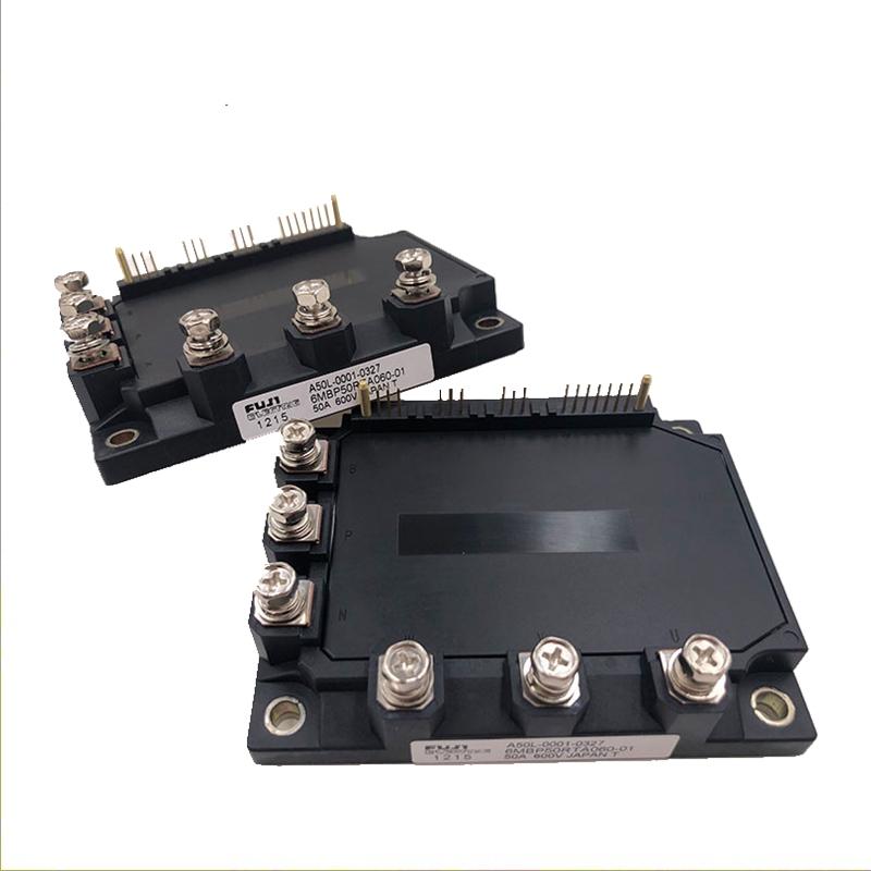 7MBR100UB120 富士IGBT功率模块 晶闸管可控硅 现货供应