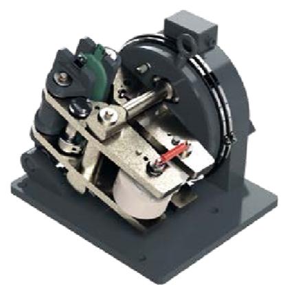 STROMAG 刹车片 DISC BRAKE - 4CA2 CALIPER 系列