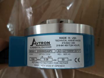 Avtron(埃福创)编码器HS35AY1PMWU1XA954ZA