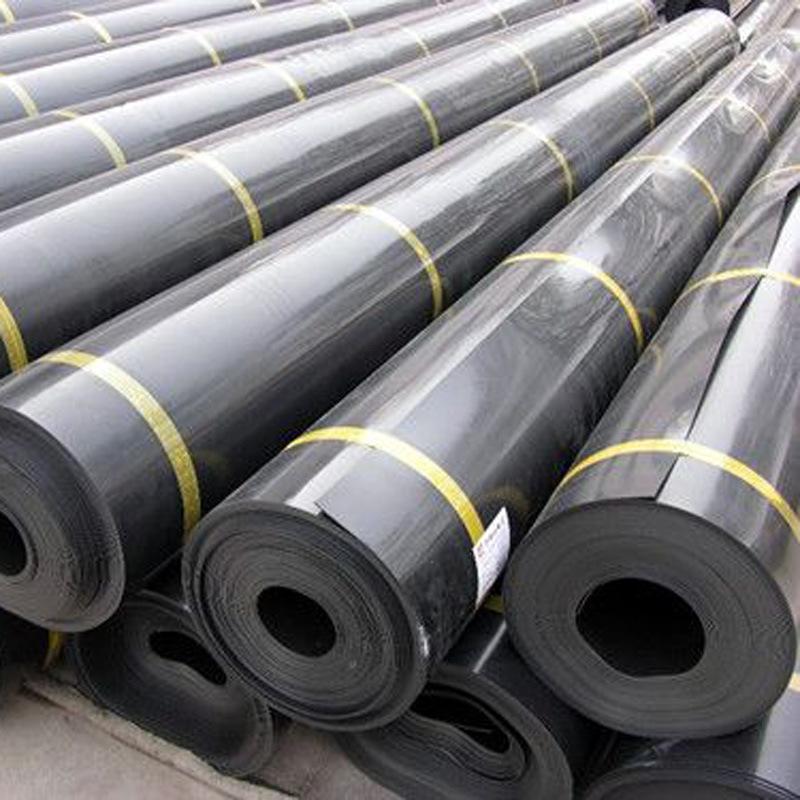 材料简介——HDPE土工膜