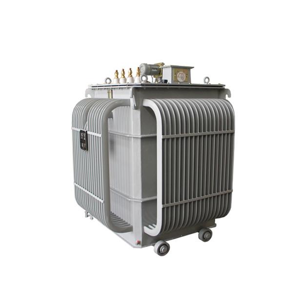 TDZ、TSZ型油浸自冷柱式调压器