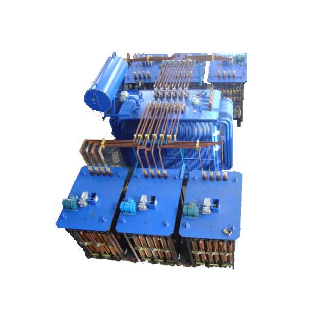 TYDZ型油浸自冷高压试验用柱式调压器