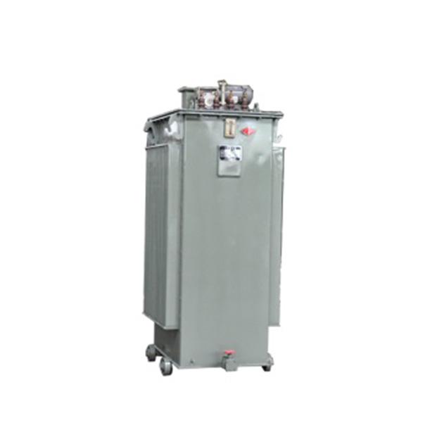 WDZ、WSZ型油浸自冷柱式稳压器