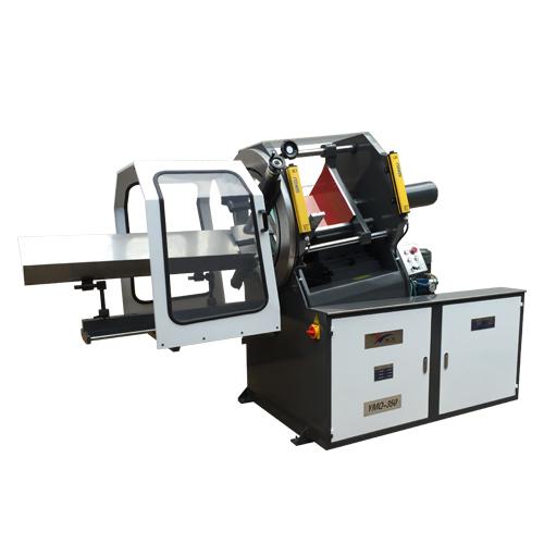圆压圆模切机的技术原理及应用