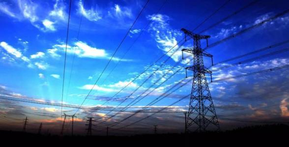 国家电网:国之网架 挺起战贫`电力脊梁`
