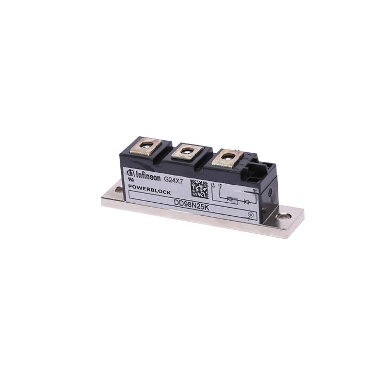 DD98N25K 整流二极管模块 全新原装英飞凌代理商