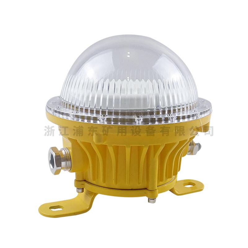 LED防爆灯的基础常识