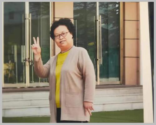 初中部李老師