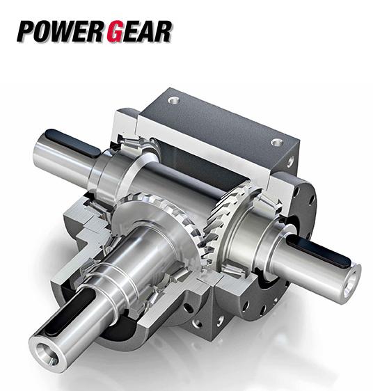 Nidec-Graessner PowerGear
