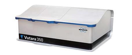 Vutara 352定量超高分辨率显微镜